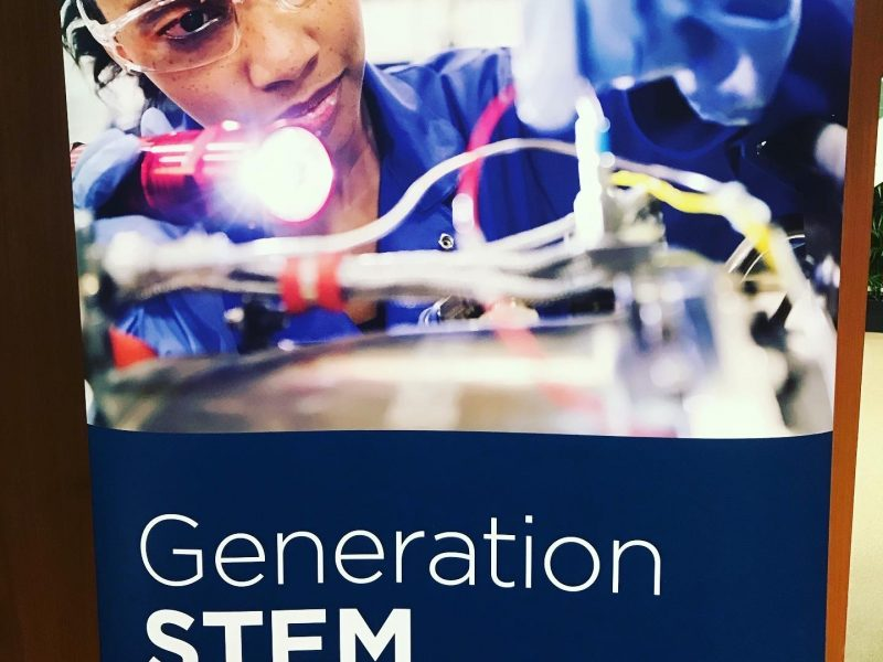 CSIRO drives STEM Education in Australia